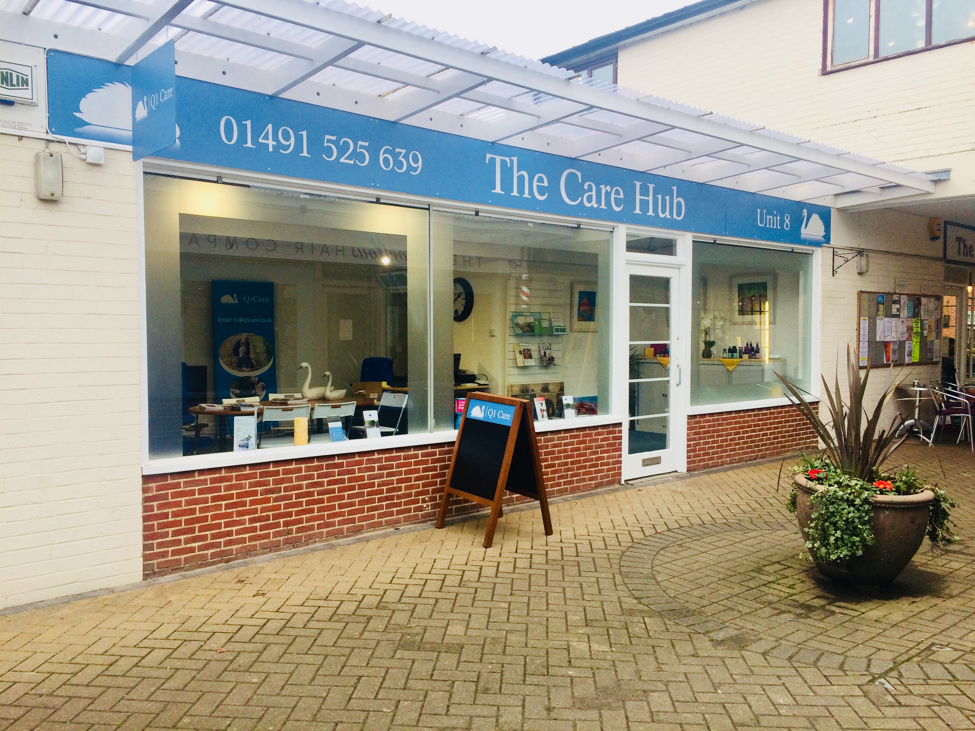 The Care Hub Goring