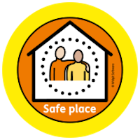 The Care Hub is now part of the Safe Places National Network