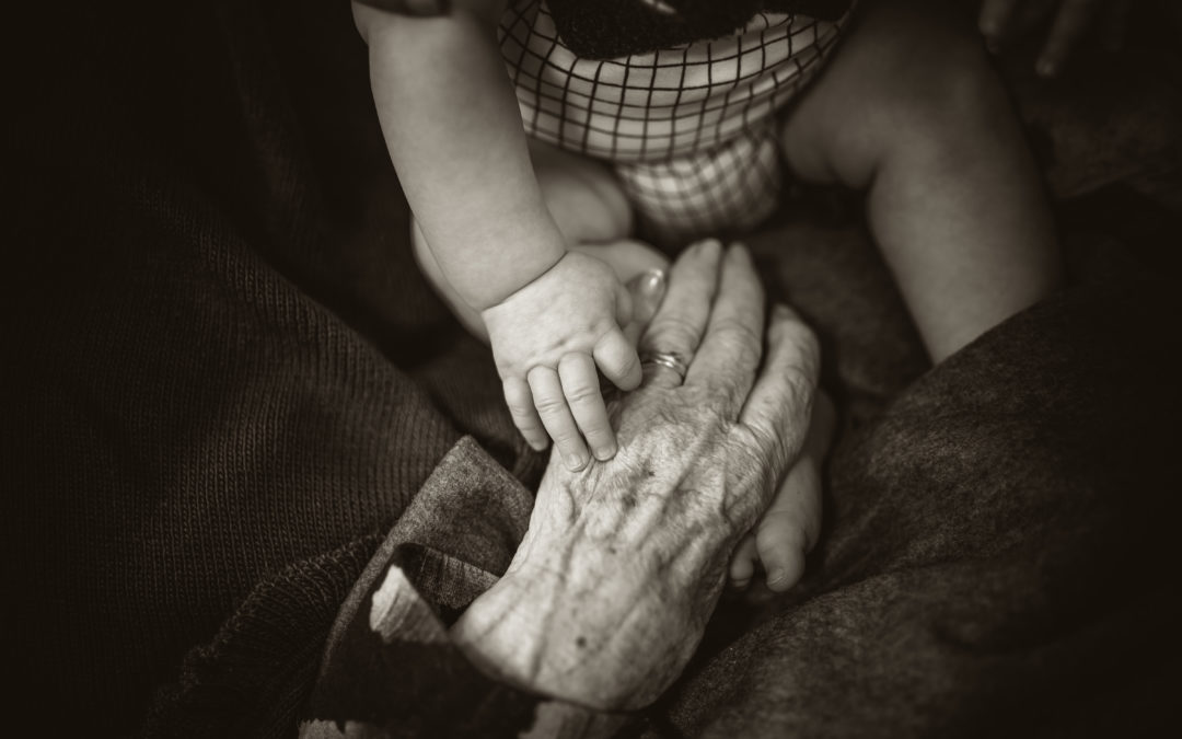 Caring for those who once cared for us